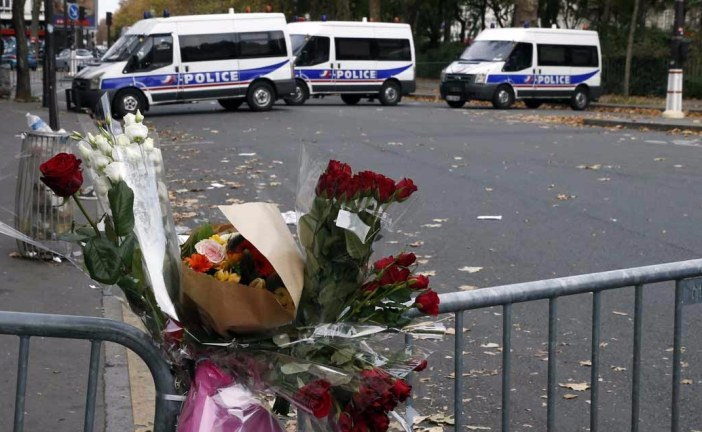 Attentats de Paris : la difficile reprise