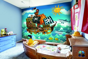 Optimiser l'espace d'une chambre enfant avec un lit combiné