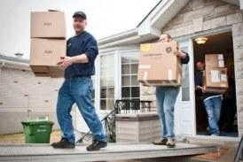Choix d'un déménageur : les tarifs pratiqués