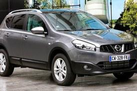 Nissan Qashqai : retour sur une success story