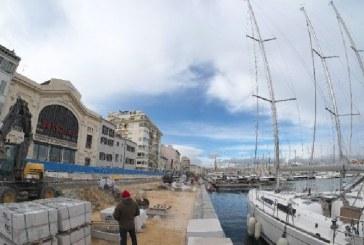 La délinquance sur les chantiers à Marseille : la nouvelle cible des autorités