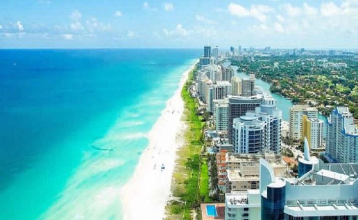 Miami, le port de départ de votre croisière aux Caraïbes
