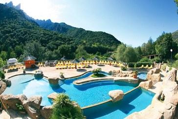 Le camping en Corse