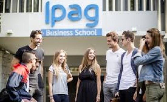 IPAG, une pédagogie unique au  cœur de la professionnalisation
