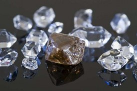 Les étapes à franchir pour investir dans le diamant