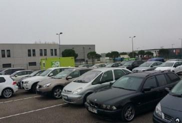 3 bonnes raisons de stationner sa voiture dans un parking à l'aéroport de Lyon St Exupéry
