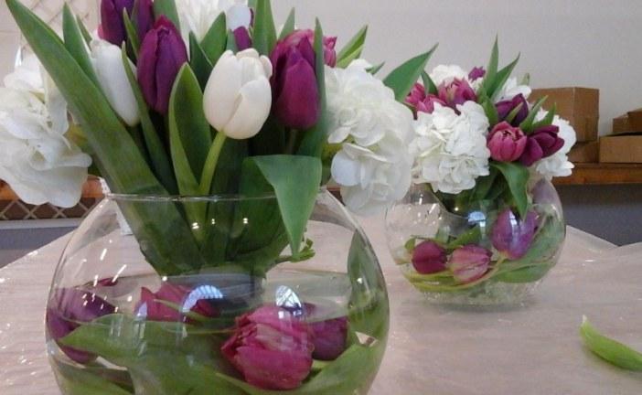 Devenir un pro de la décoration floral en quelques jours