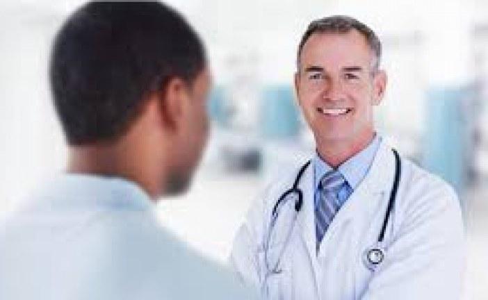 Prise de rendez-vous par internet médecin