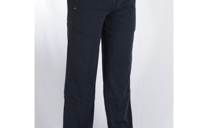 Opter pour les pantalons sans bouton