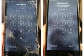 L'appareil photo de mon iPhone 6 ne marche pas, que faire?