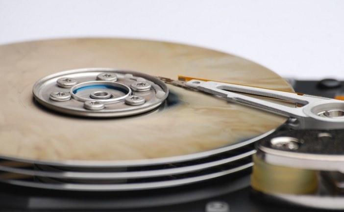 Comment faire en cas de perte de données ?