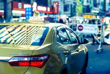 À Marseille : les taxis roulent pour les jeunes fêtards
