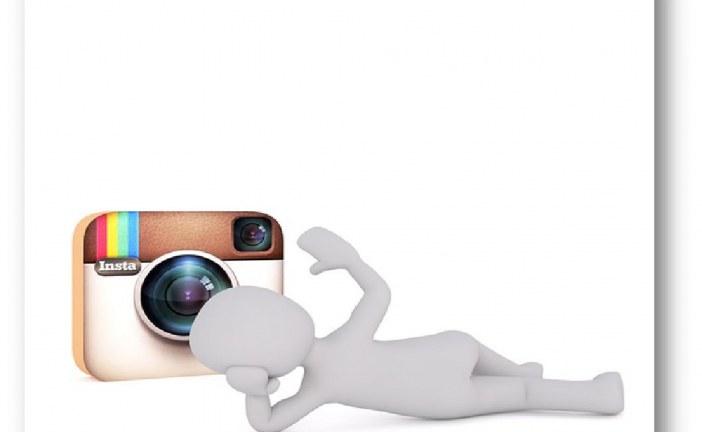 Instagram et Marketing location saisonnière