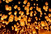 Utiliser des lanternes volantes, quand et pourquoi ?