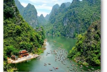 Trang An – un site touristique à ne pas rater au Vietnam