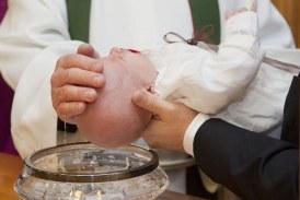 Le baptême, un évènement heureux à bien marquer