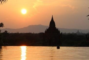 Une petite parenthèse sur les belles plages de la Birmanie