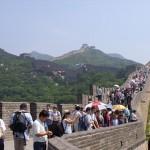 Photographier les lieux touristiques de la Chine lors d'un voyage