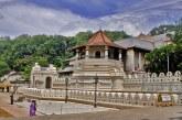 Quelques sites exceptionnels à visiter lors d'un séjour au Sri Lanka