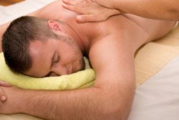 Massage sensuel : un moment de détente à tenter en solo ou en couple