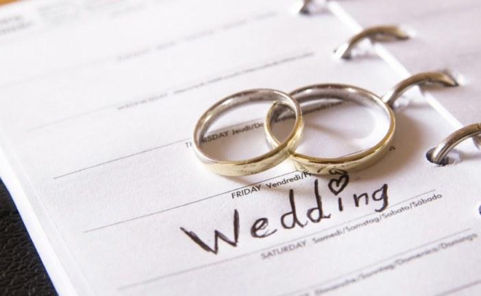 Conseils pour trouver votre organisateur de mariage