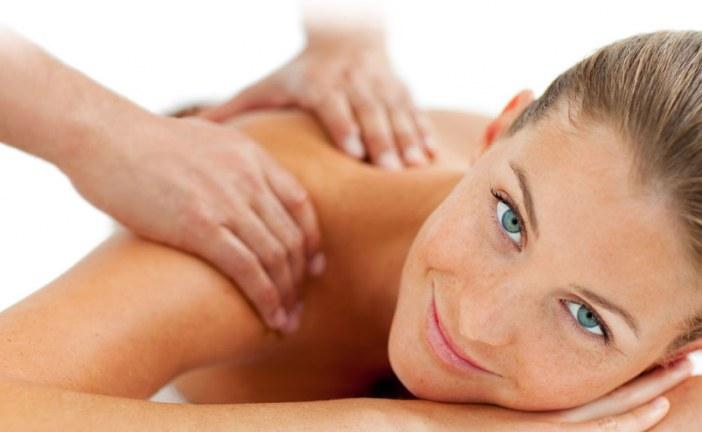 Le massage naturiste, pour allier plaisir, santé et bien-être
