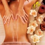 Les avantages d'un massage