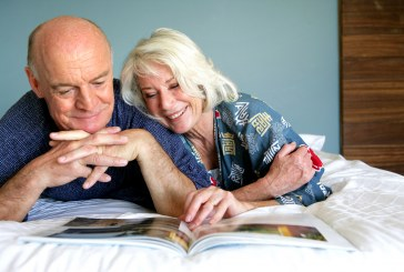 Trouver l'amour via une agence matrimoniale pour seniors à Lyon, réalité ou illusion?