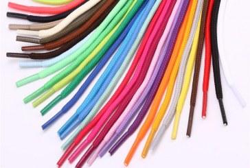 Les règles à suivre avant de mettre des lacets colorés