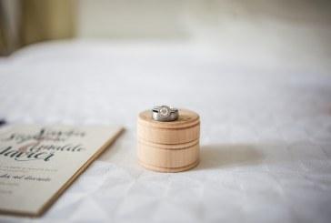 Annoncer de façon originale la date de son mariage à ses invités