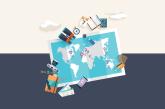 La construction d'un blog de voyage autour du monde