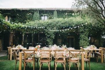 Location mobilier mariage Paris : les avantages