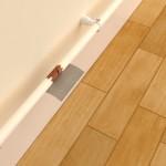 Comment réparer une fuite sur soudure à l'étain ?