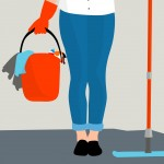 Ménage à domicile: comment s'organiser pour embaucherun prestataire ?