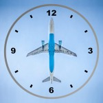Faisons- le point sur le dédomagement retard de vol: