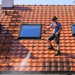 Prendre soin dela toiture de sa vieille bâtisse