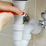 Comment réparer un évier bouché avec de la graisse ?