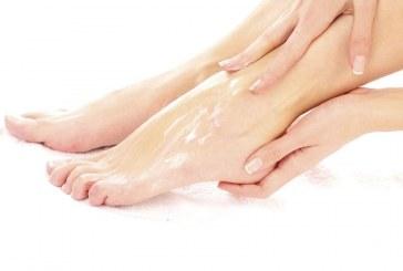 Comment faire un gommage naturel pour les pieds ?