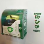 Le défibrillateur externe automatisé