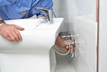Fuite d'eau propre sur votre sanibroyeur