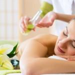 Le massage naturiste relaxant, technique de détente et de relaxation
