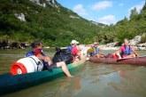 Découvrir les gorges de l'Ardèche en France