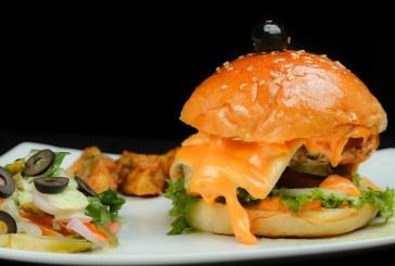 Le hamburger est-il mauvais pour la santé ?