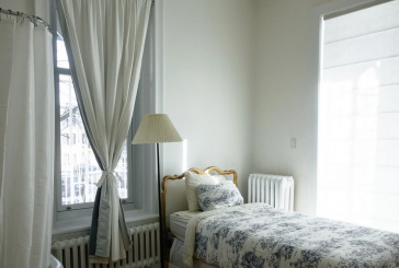 De bons conseils pour une chambre d'ami parfaite