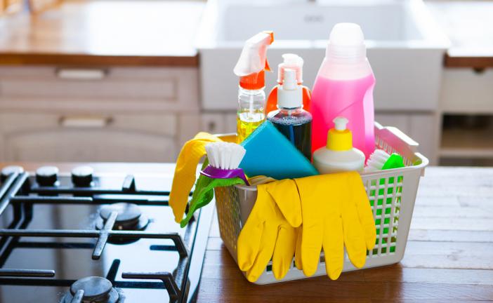 Entreprise de nettoyage : les 5 avantages du service