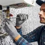Réparations de plomberie