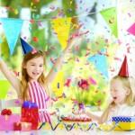 Comment organiser une fête d'anniversaire à la crèche ?