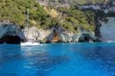 Séjournez à Antipaxos lors d'une visite en Grèce