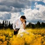 Un wedding London haut de gamme, avec Luxuria Wedding