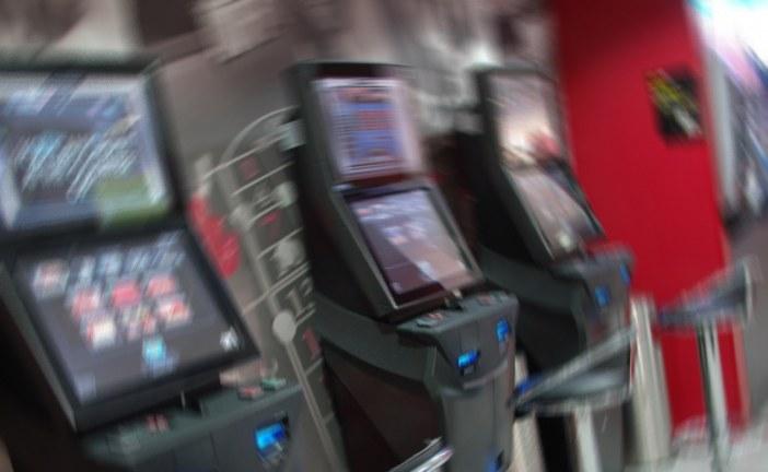 Contrat entre SG Gaming et Carrigill Bookmakers